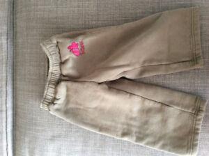 Roots pants. 2T.