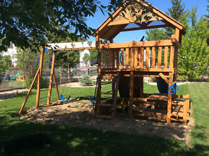 Play centre for sale