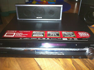 Sony Bravia DVD Home Theater system