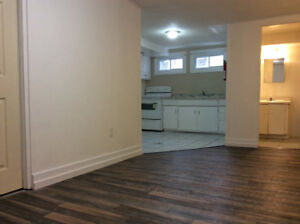 1 Bedroom basement apartment mcmurchy and Corby Cres Brampton