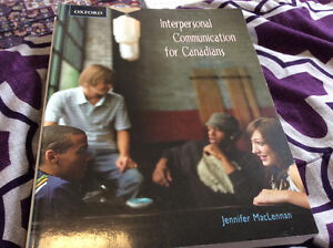 Interpersonal communications for Canadians