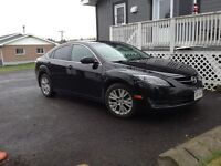 2010 Mazda6 Gs trade for truck only..or $$