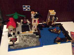 Lego pirates set #6277 Imperial Trading Post