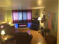 2BD apartment on Elmwood dr