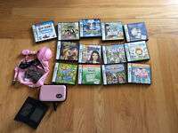 Nintendo DS Games and Nintendo DS Lite