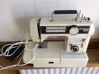 Toyota 30 sewing machine