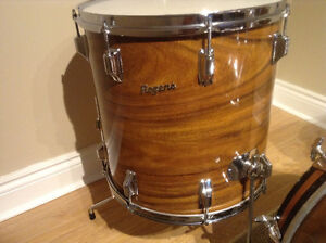 ROGERS USA drums- lower price -excellent value