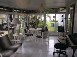 MAISON MOBILE EN FLORIDE (Fort Lauderdale) House for rent