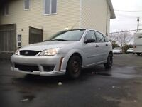 2007 FORD FOCUS FULLY LOADED PRICED TO SELL FAST $1700
