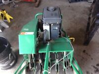 Aerator for rent