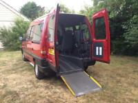 Citroen Dispatch 1.9 Diesel Wheelchair Disabled STOCK CLEARANCE SALE NOW £3674