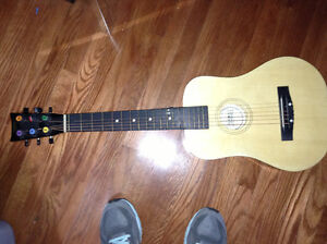 First Act children's guitar for sale London Ontario image 1