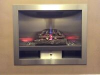 Crystal Sunrise gas fire for sale