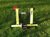 Taco Cycleforce Swing Indoor Trainer