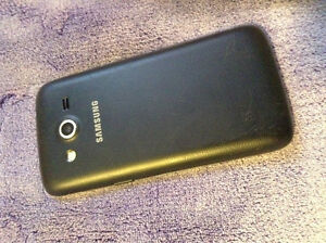 Samsung Galaxy Core LTE G386W smartphone EASTLINK/BELL