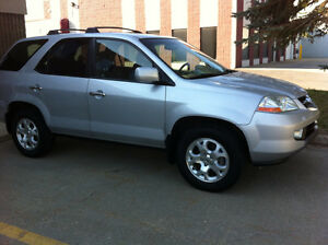 2002 Acura MDX Full Berline
