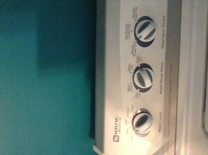 Maytag Washer and Dryer West Island Greater Montréal image 4