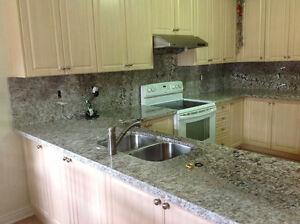 Granite Countertops On Sale : GRANITE AND QUARTZ COUNTERTOPS ON SALES!