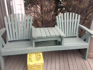 Wood outdoor Chairs