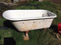 Bain Antique