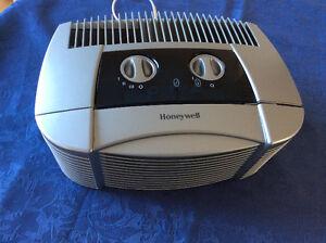 Purificateur d'air Honeywell pour petite piece