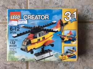 Lego Creator (3 in 1) 31029
