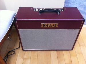 Top Hat Club Royale 2x12 Combo
