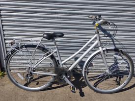 Claudbuttler classic bike
