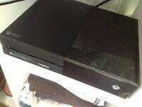 Xbox one elite bundle (swap)