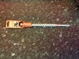 Hilti te-cx 16/27 hammer drill bit