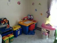 Garderie privée Ilham