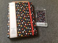 iPad/Samsung Tablet case & matching IPhone 5/5s case