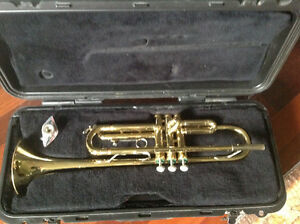 Trumpet perfect for student