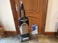 Oreck XZL7 Upright Hoover