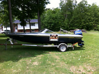 1980 Panther Boat FOR SALE