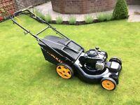 MCCULLOCH M51-140WF petrol lawn mower