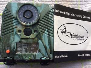 Infrared Digital Scouting Camera