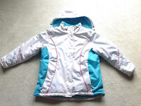 Like NEW...SKI JACKET.   size XL