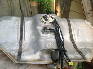 Brand new gas tank for 1998 & up for grand am or sun fire 200 ob