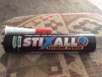 12 tubes Stixall white