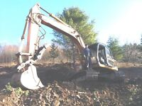 OREX Excavation and Landscaping