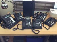 Panasonic Business Telephone System