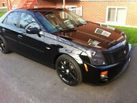 Cadillac CTS-V 2005 condition ''SHOWROOM''