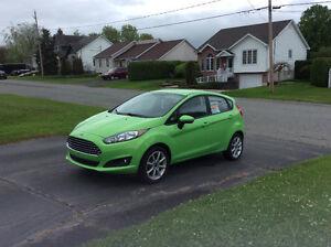 2015 Ford Fiesta Autre