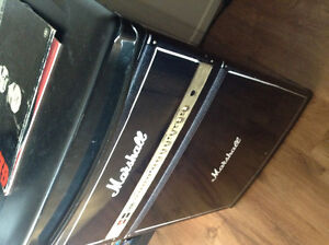 Marshall amp bar fridge