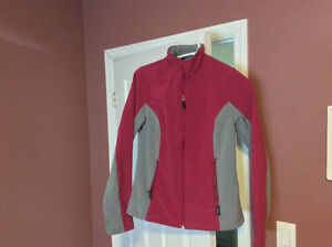 Ladies spring/fall jacket - size small