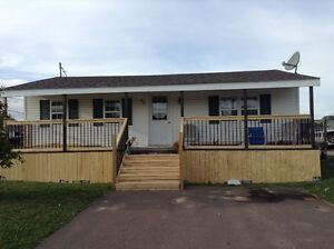 92 BRYDGES ST. SHEDIAC NB NEXT DOOR TO PARLEE BEACH