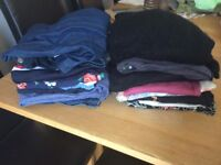 Women's clothes bundle Size 20-22