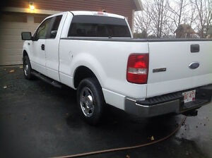 2007 FORD F150 EXTENDED CAB MINT NO RUST DENTS MUST SEE St. John's Newfoundland image 4