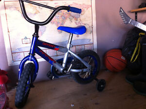 Used Boy's Bike (and other toys)